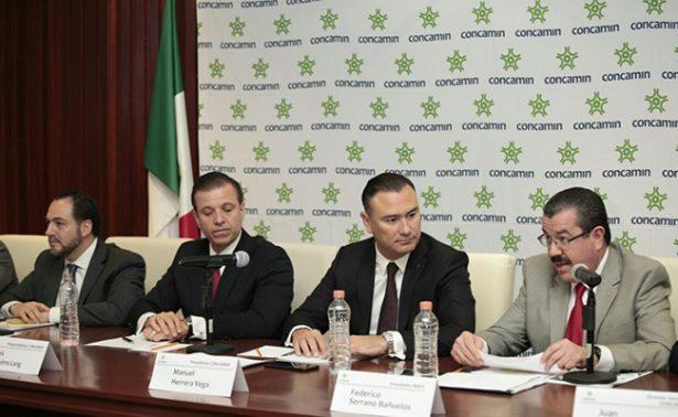 Trabajar e invertir en el país, elevando competitividad de México en el Mundo: INDEX