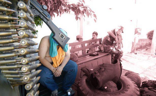 En Zacatecas tres nuevos cárteles se disputan la plaza