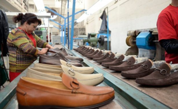 La industria del calzado busca fortalecimiento ante posible renegociación del TLC