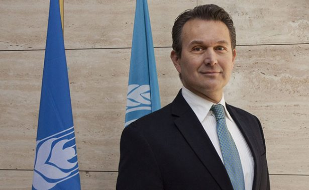 Entrevista: Joaquín Lozano, director para América latina del ONU-FIDA