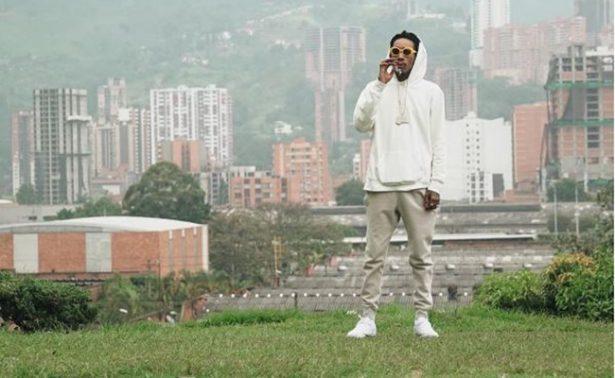 Whiz Khalifa y su polémico tour que indignó a Colombia