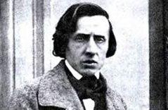 Chopin queda al descubierto