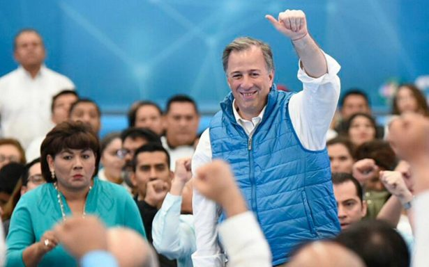 Meade, sin posibilidad de remontar en las encuestas electorales: AntonioSolá
