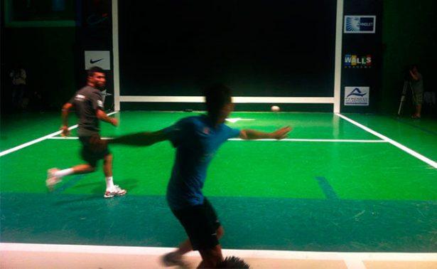 ¡Tepito será sede del primer mundial de Frontball!