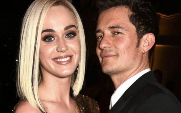 Donde hubo fuego… Katy Perry y Orlando Bloom podrían estar juntos de nuevo