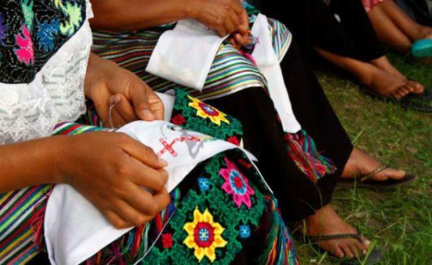 Indignación en redes sociales por maltrato a comerciante indígena