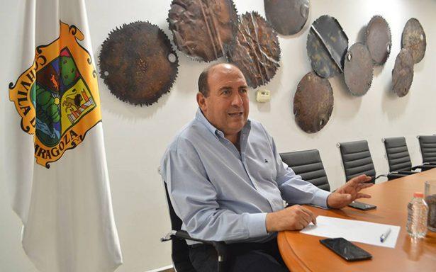 Rubén Moreira destaca logros en Coahuila