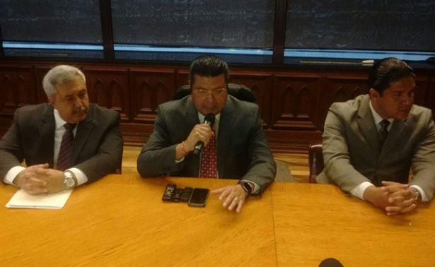 Renuncia Jorge González Nicolás a la SSPM de Juárez