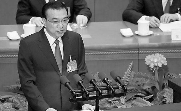 China se planta contra ola proteccionista de Trump y GB