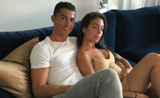 Cristiano Ronaldo y su novia Georgina, ¿esperan bebé?