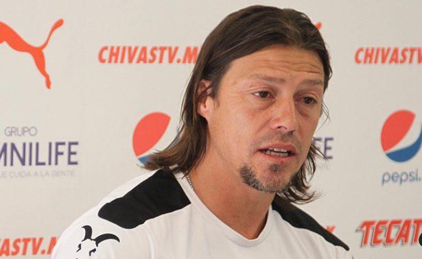 Abril será clave para consolidar a Chivas: Almeyda