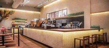 Starbucks lleva su primer tienda a San Cristóbal de las Casas