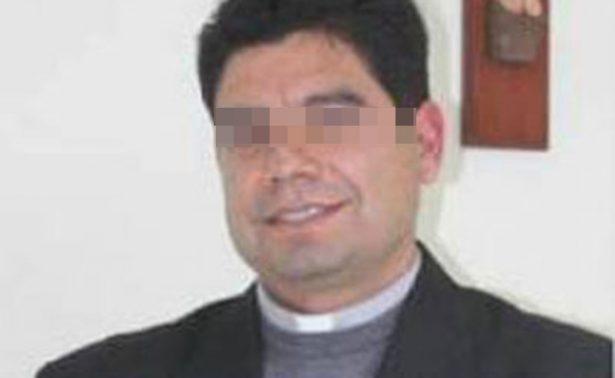 Denuncian ante PGR a presunto sacerdote pederasta