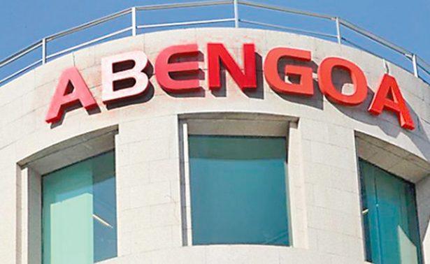 Abengoa México, en riesgo de quiebra; la declaran en concurso mercantil