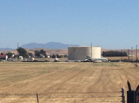Base aérea de EU controla situación tras supuesto tiroteo en sus instalaciones