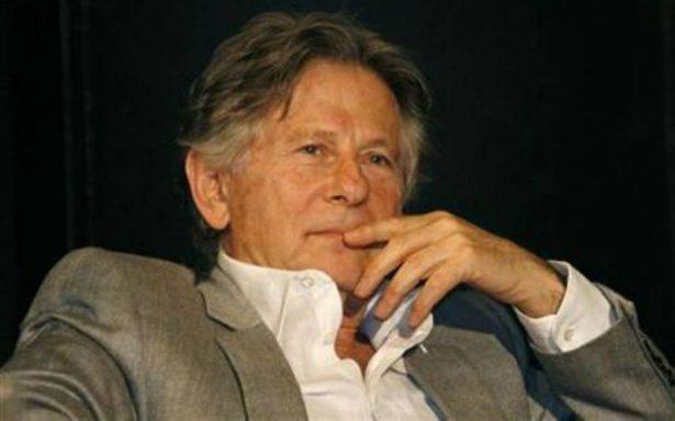 Investigan otra supuesta agresión sexual de Polanski a una menor