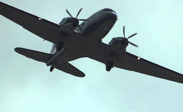 Accidente de avioneta militar deja ocho muertos cerca de Bogotá