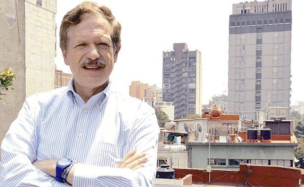 """En el PAN no habrá """"elección de 3"""", advierte Juan Carlos Romero Hicks"""