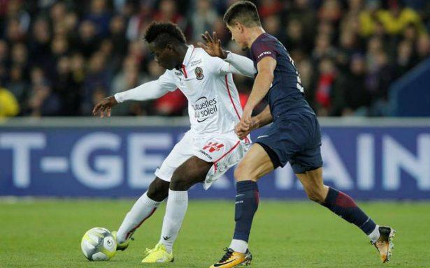 PSG golea 5-0 al Anderlecht y clasifica a octavos de final de Champions