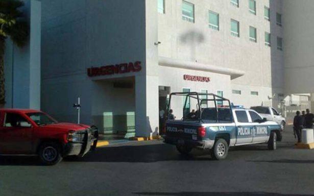 Ataque armado deja dos agentes ministeriales muertos y uno herido en Ciudad Juárez