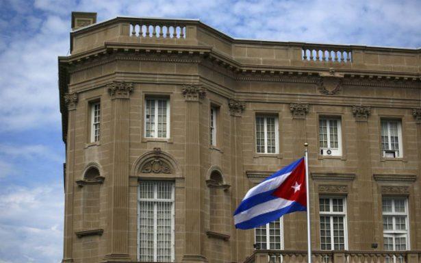 Cuba tacha de 'falsos los ataques acústicos a diplomáticos de EU