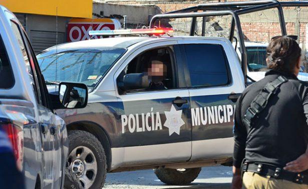 Muere policía tras ataque a patrulla en Ciudad Juárez