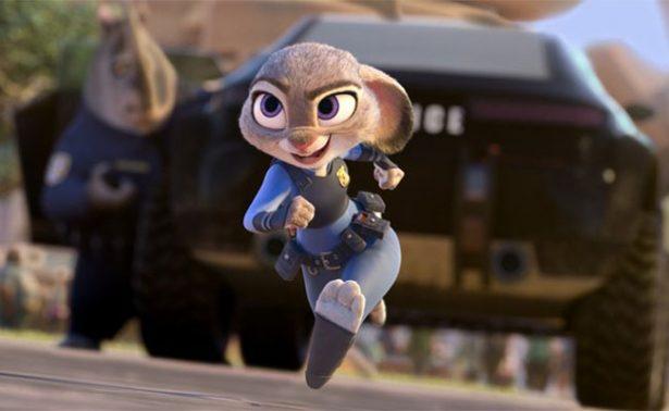 "¿Disney plagió ""Zootopia""? Guionista impone demanda"