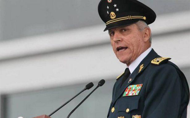 Fuerza Aérea, pilar en la defensa de la soberanía nacional: Cienfuegos