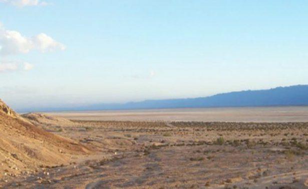 Se pierden dos excursionistas en Baja California