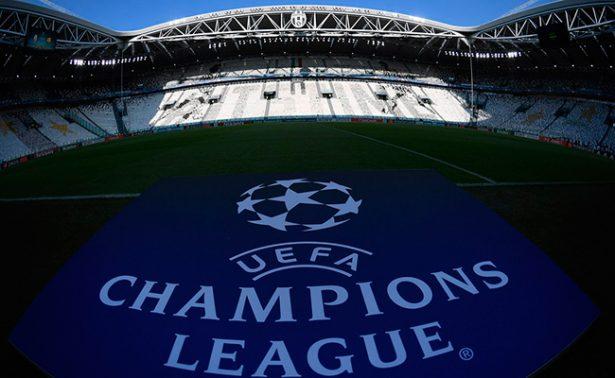 Juventus y Mónaco por el pase a la final de la Champions