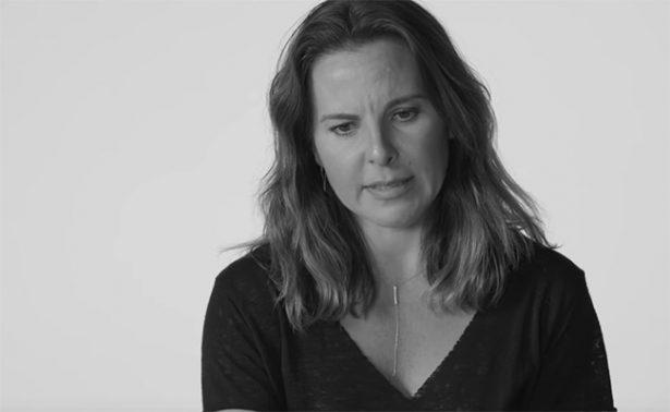 Kate relata cómo fue víctima de violencia con Luis García