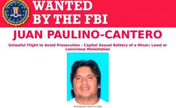 Cae en Hidalgo uno de los más buscados por Interpol y FBI