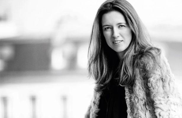 Clare Waight Keller, la primer mujer nombrada por Givenchy como directora