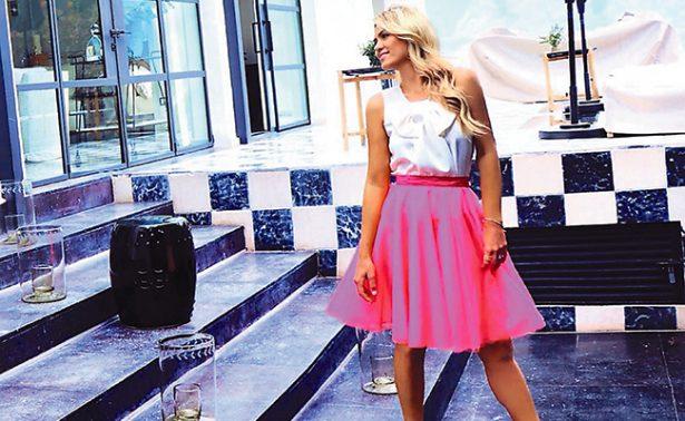 """""""It girls"""", mexicanas que imponen tendencia en la moda"""