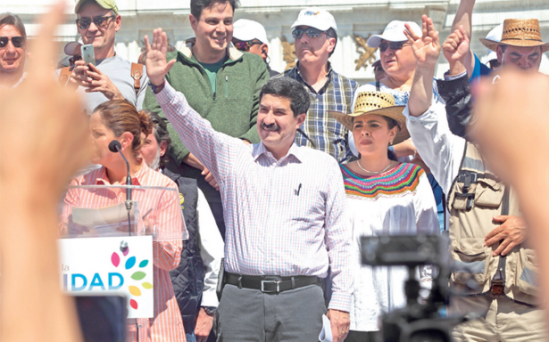 Cansados de inseguridad y violencia en Chihuahua