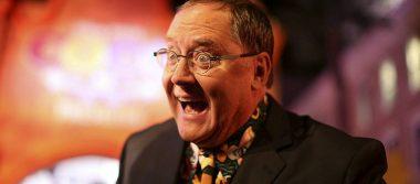 John Lasseter deja Pixar por 'abrazos incómodos' a empleados
