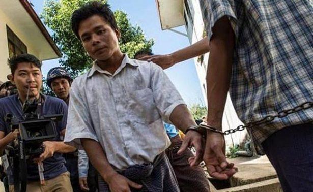 """Dan pena capital a """"exorcista"""" que mató a tres niños en ritual"""