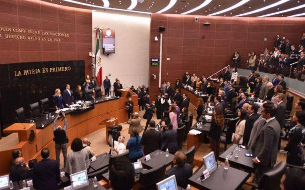 Comisión Permanente del Congreso clausura trabajos legislativos