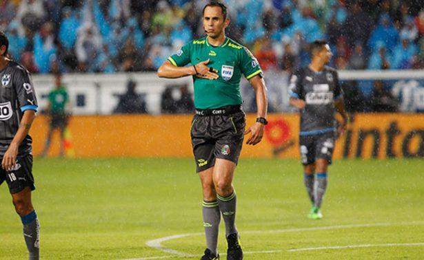 Una jornada sin árbitros: no pitarán partidos este fin de semana