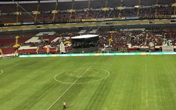 Duelo pendiente entre Atlas vs Tigres ya tiene fecha