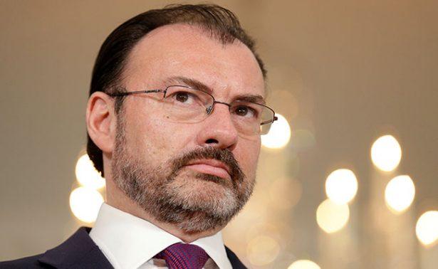 México mantendrá su embajada en Tel Aviv tras resolución de Trump sobre Jerusalén