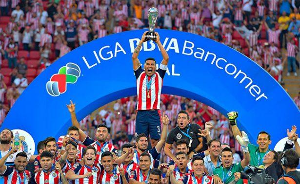 Chivas gastó más de 30 millones de dólares para ser campeón