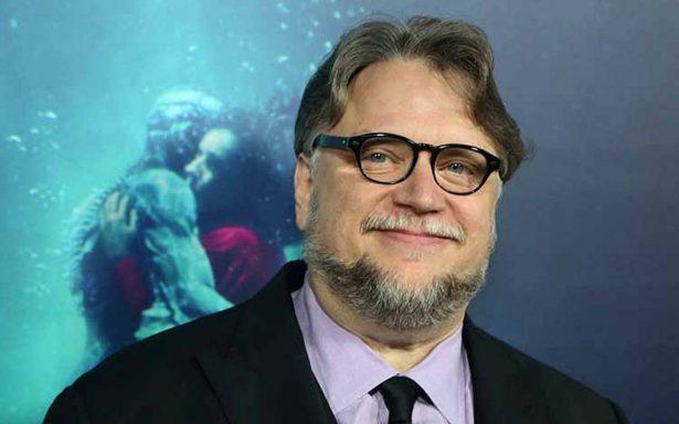 """Demandan a Guillermo del Toro por presunto plagio de """"La forma del agua"""""""