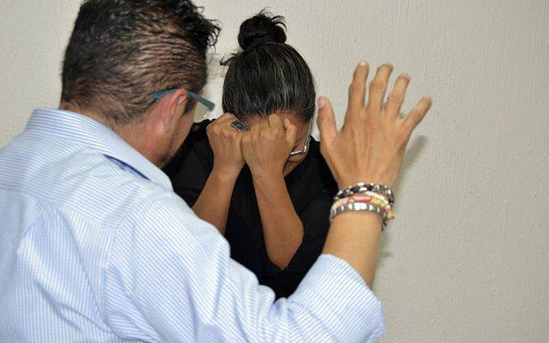 Cero impunidad en delitos contra mujeres