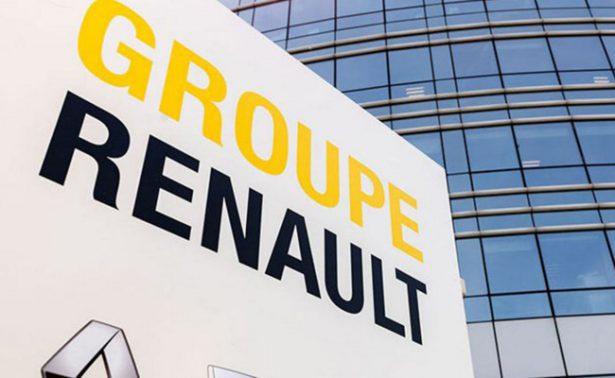 Renault no producirá coches mañana en su planta de Douai por el ciberataque