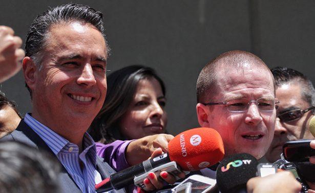 Señala PAN hostigamiento  de Moreira en Coahuila