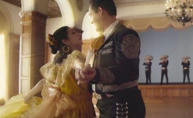 Así suena el tema de la Bella y la Bestia ¡versión mariachi!
