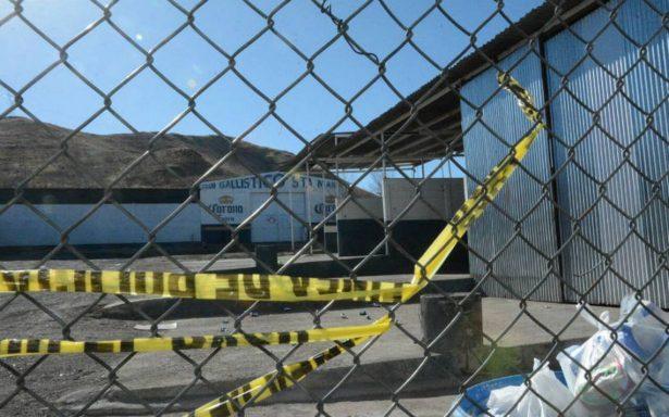 Comando asesina a ocho personas en palenque clandestino en Chihuahua