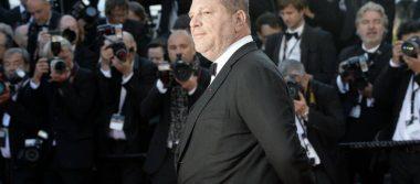 The Weinstein Company negocia su venta tras escándalo sexual
