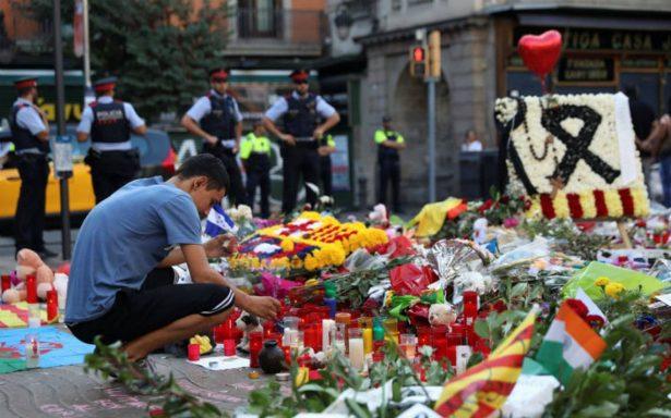 Desde mayo, CIA alertó a Barcelona de atentado terrorista